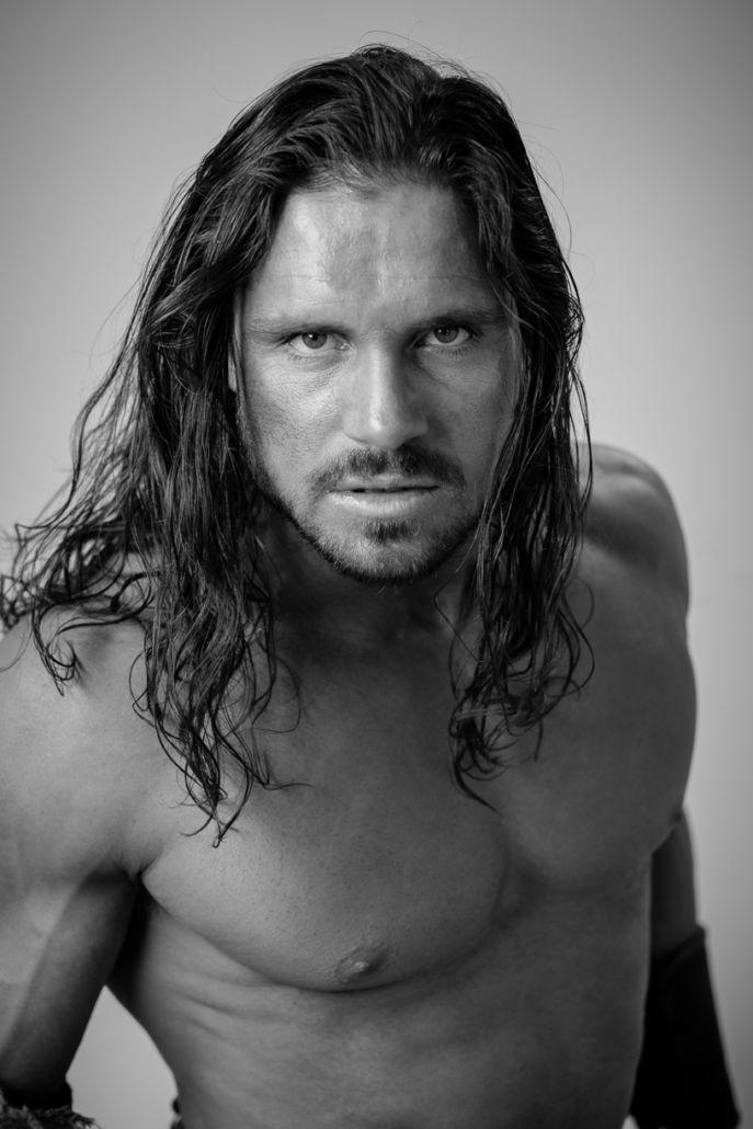 Portrait - John Hennigan