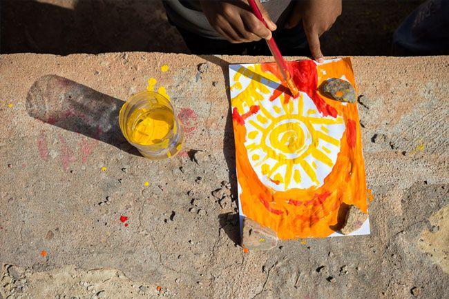 Morocco solar festival – Ouarzazate