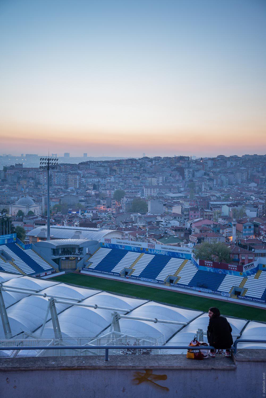 Istanbul - azizi abdellah