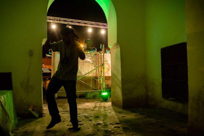 Festival Igrar 2015 by abdellah azizi