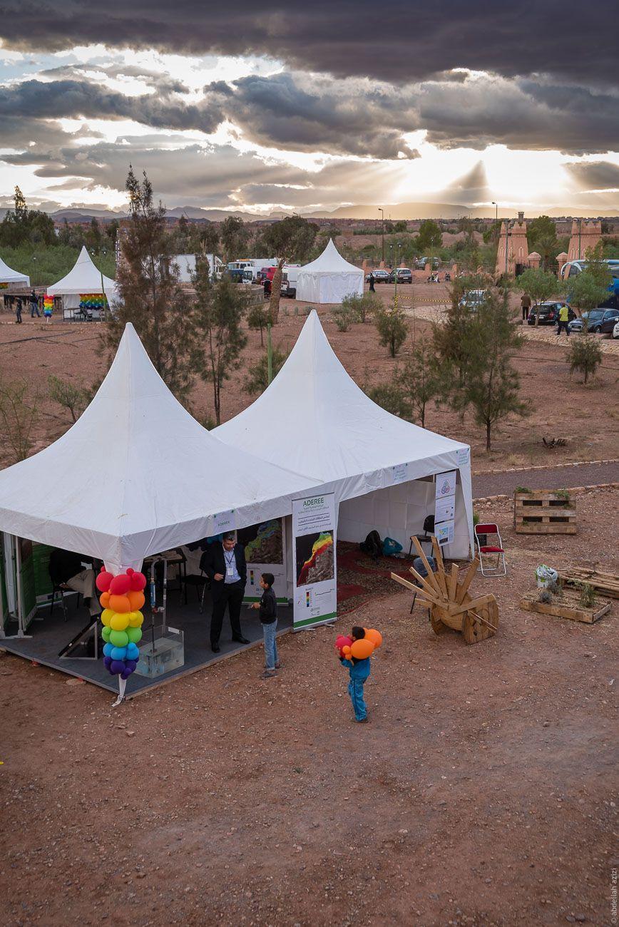 Morocco Solar Festival 2015by abdellah azizi