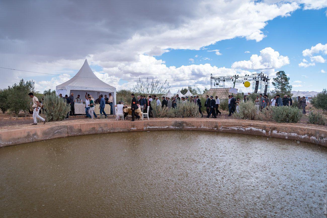 Morocco Solar Festival 2015 by abdellah azizi