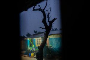 1st nights At Mutindu village