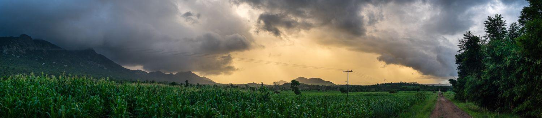 Chongoni fields - malawi