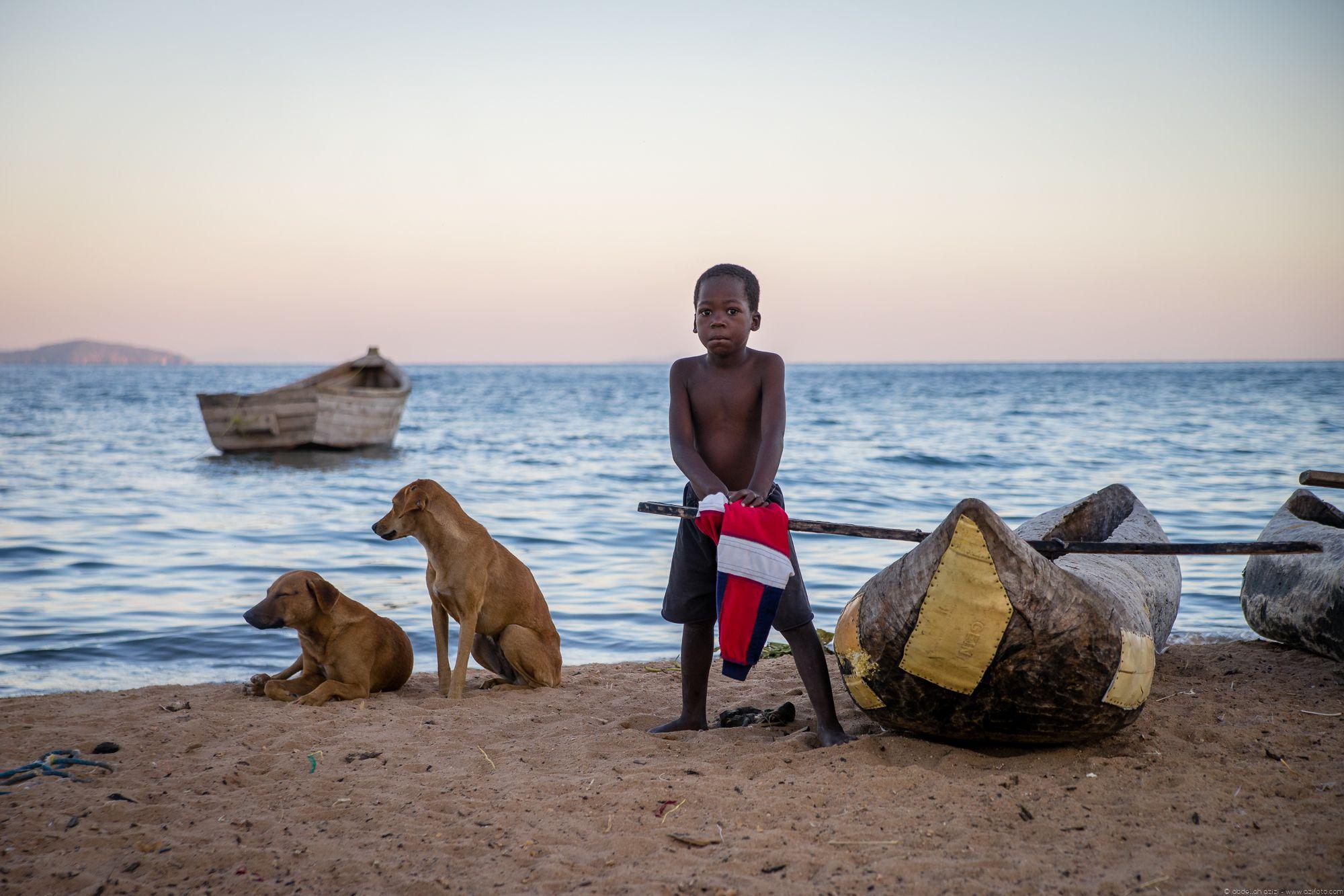 cape maclear malawi
