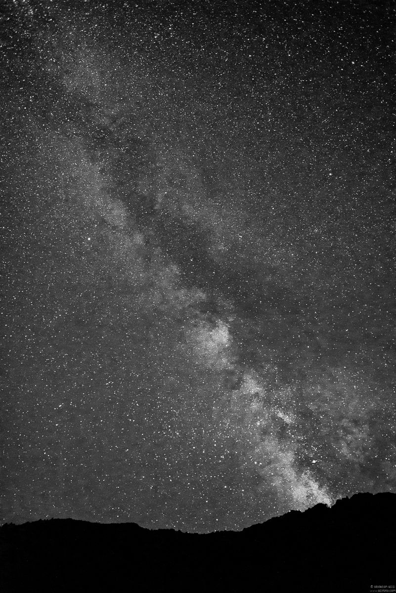 azizi-abdellah-jbel-toubkla - night sky