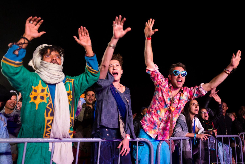 Taragalte Festival 2017