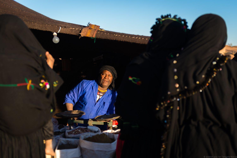 Souq Taragalte Festival 2017