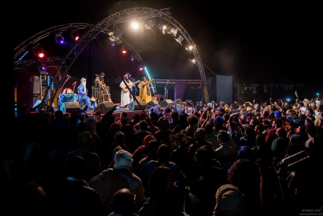 Taragalte festival - Event photographer