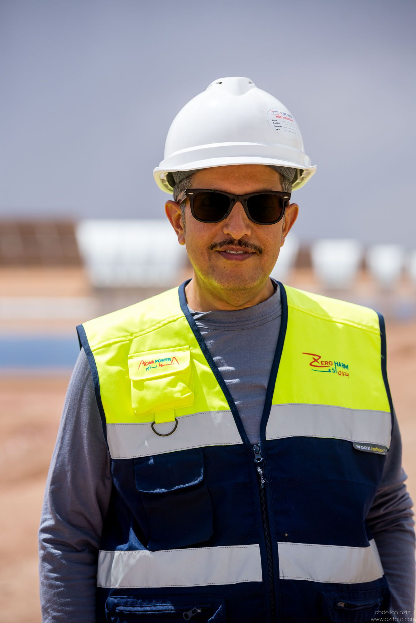 Mohammad Abunayyan Chairman of ACWA Power
