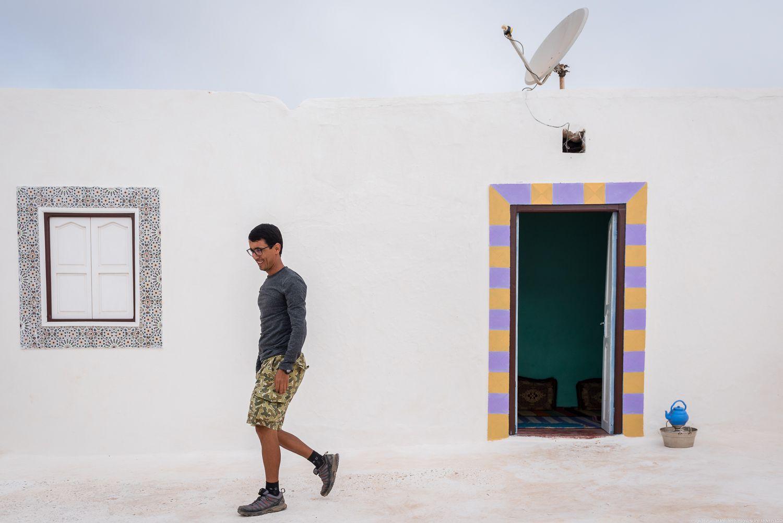 Essaouira, nature tourisme