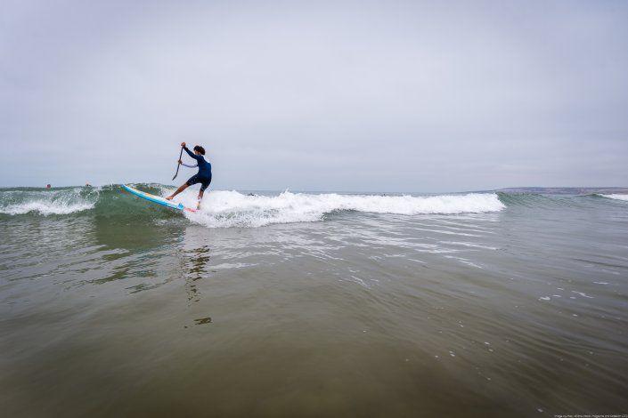 Sidi Kawoki surf, Essaouira, Morocco