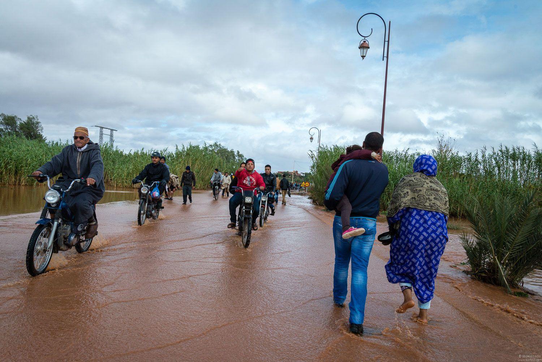 ouarzazate floods