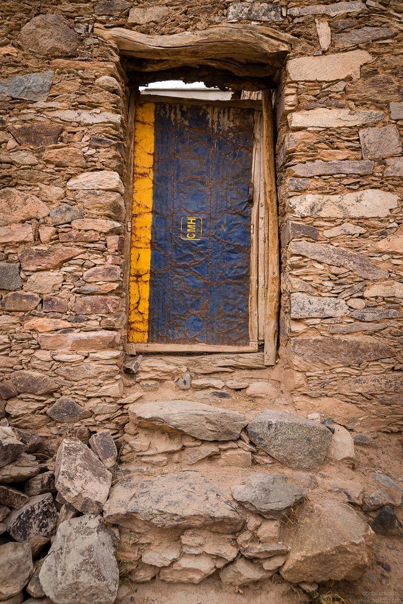 CMH door
