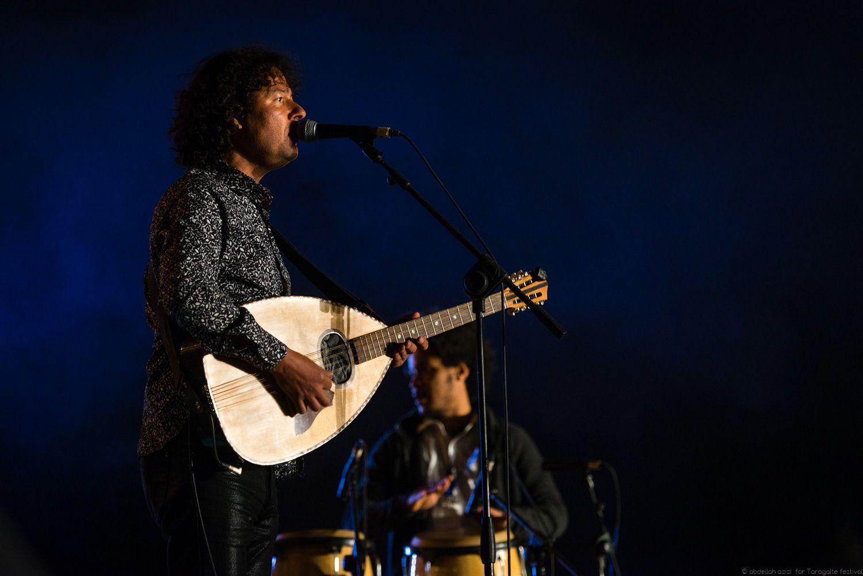 Aziz Sehmaoui, Taragalte Festival 2017