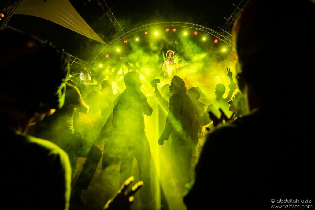 Festival Taragalte festival - Event photographer