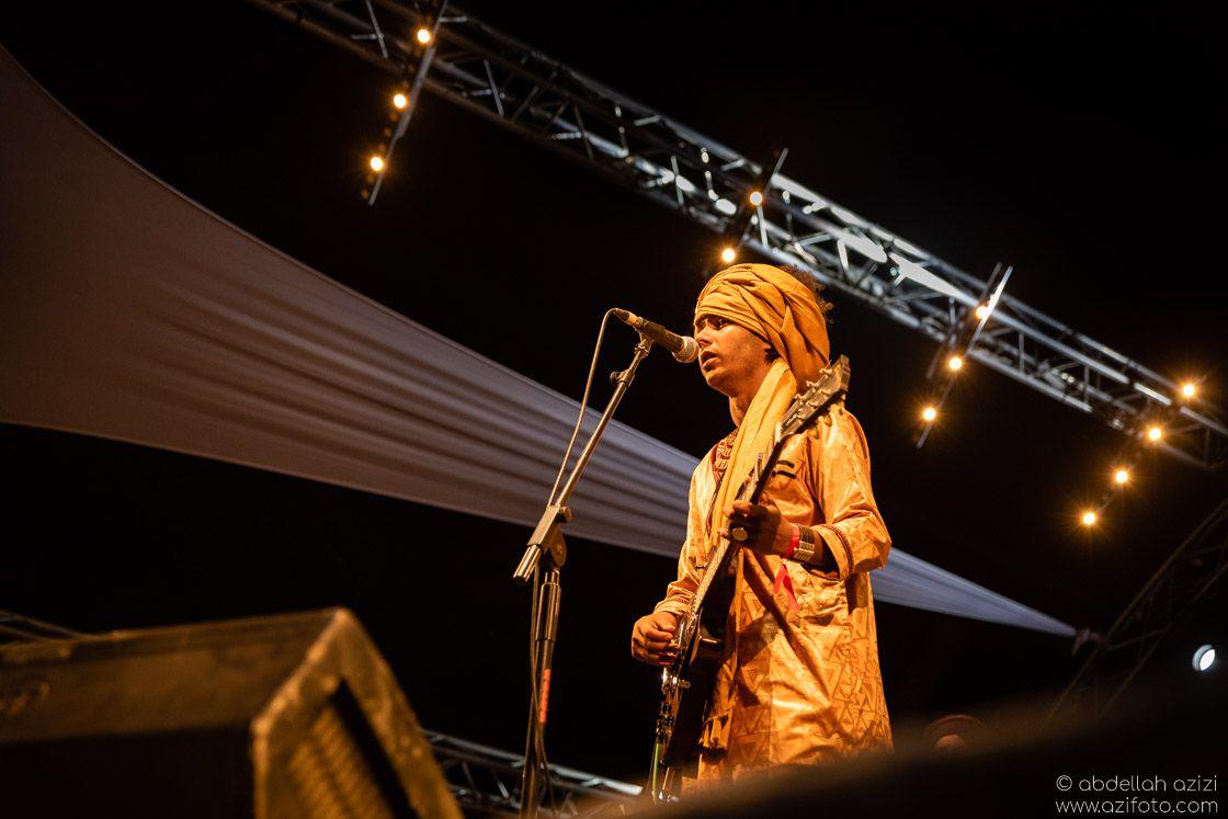 Generation Taragalte Festival, Mhamid, Morocco