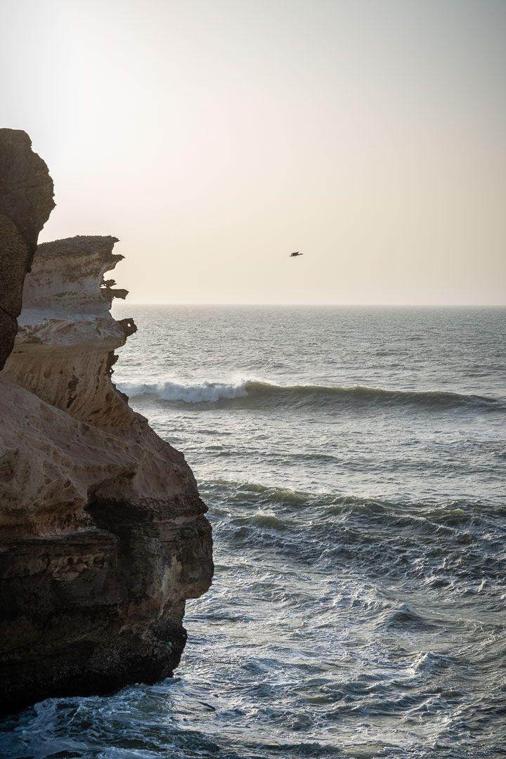 Guerguerat beach Morocco