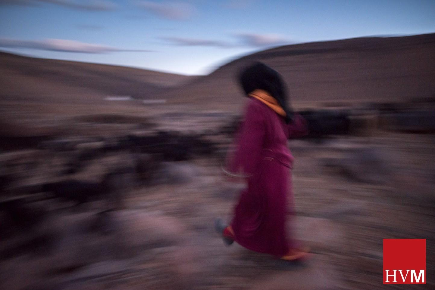 Photo Exhibition nomads