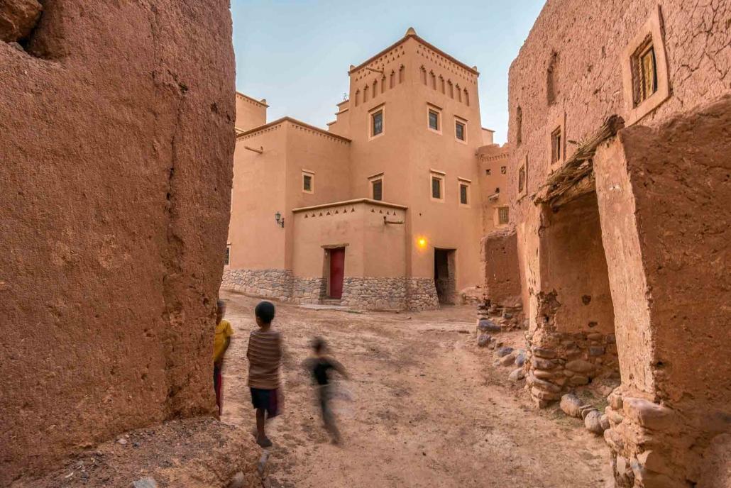 Riad Dar Bladi Ouarzazate