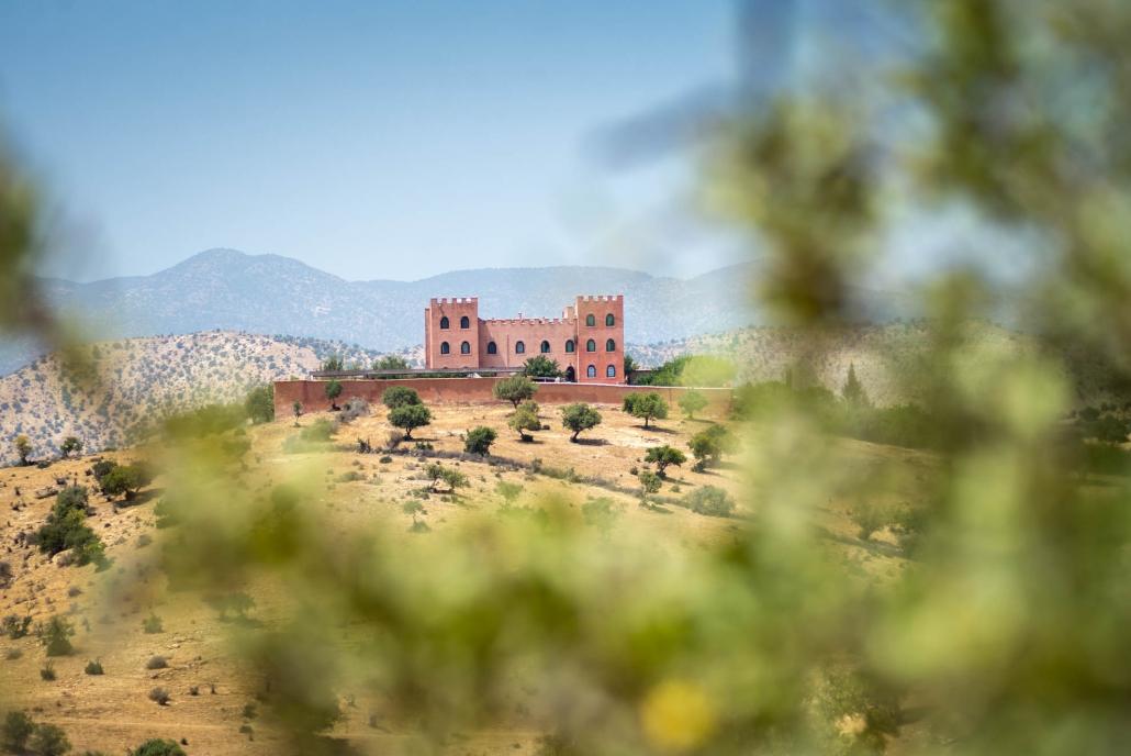 Hotel Kasbah Atlas Agadir