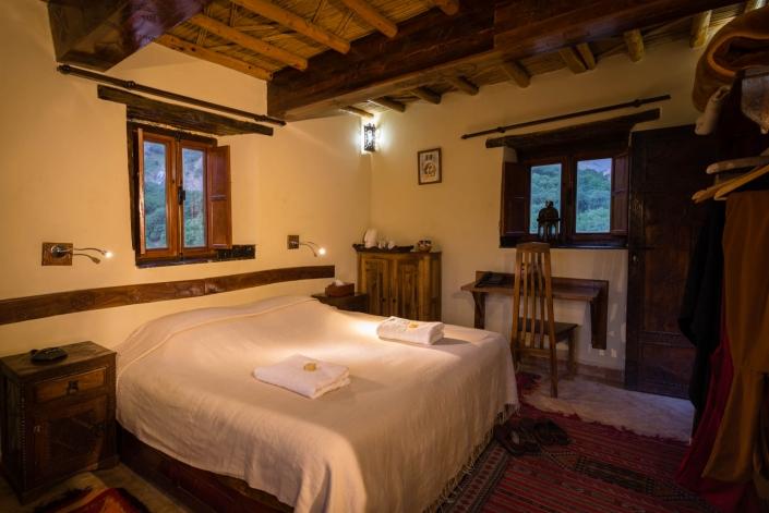 Hotel Kasbha Toubka, Marrakech