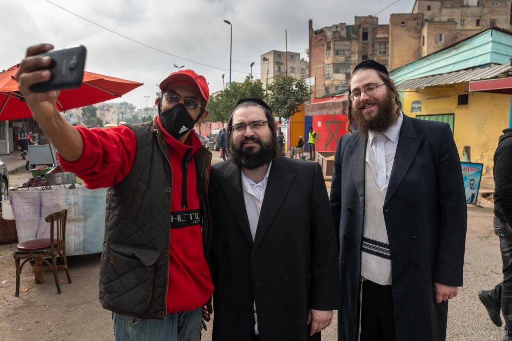 Jewish Community casablanca